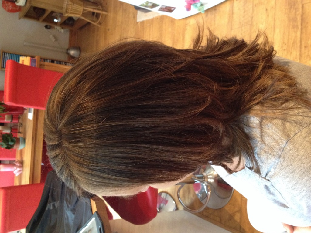 Cwmbran Mobile Hairdressers