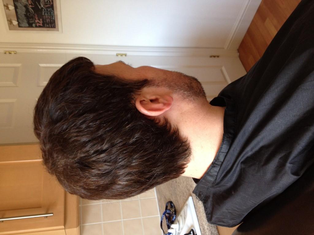 Newport Mobile Hairdresser