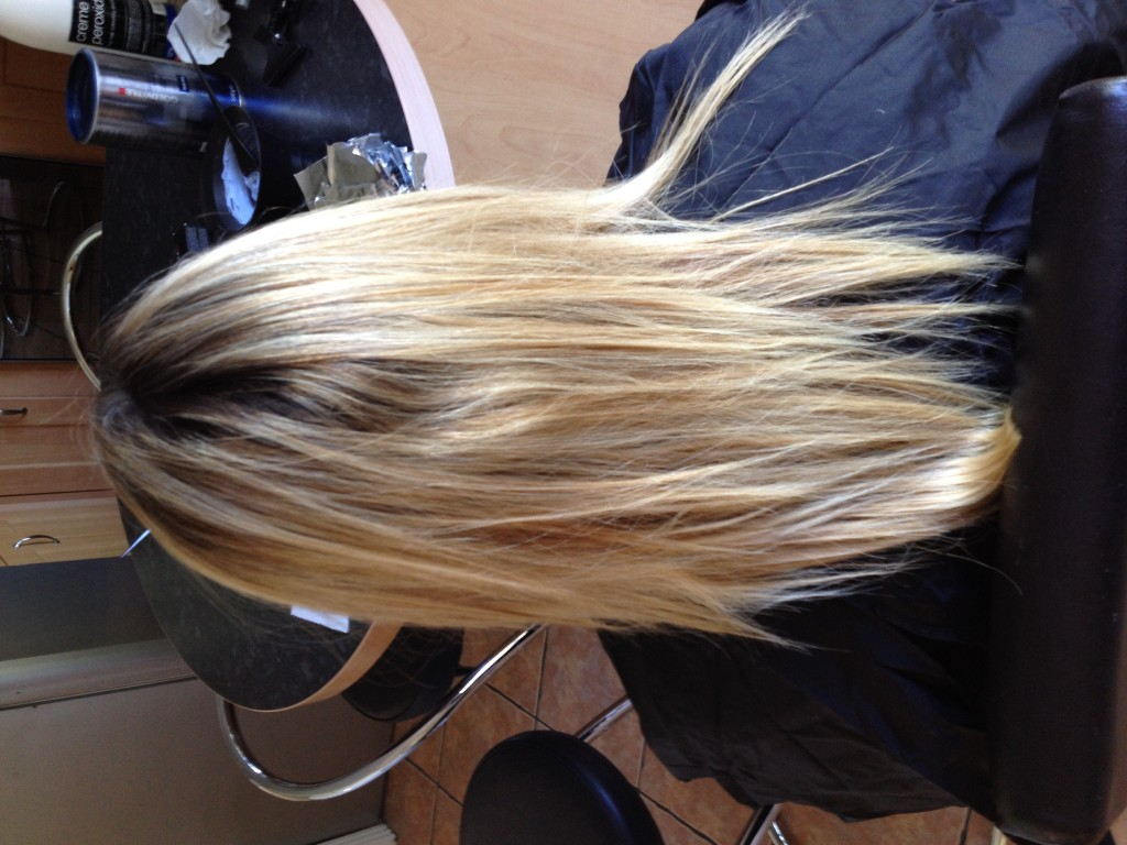 Newport Mobile Hairdressers