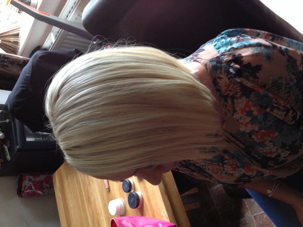 Cardiff Mobile Hairdressers