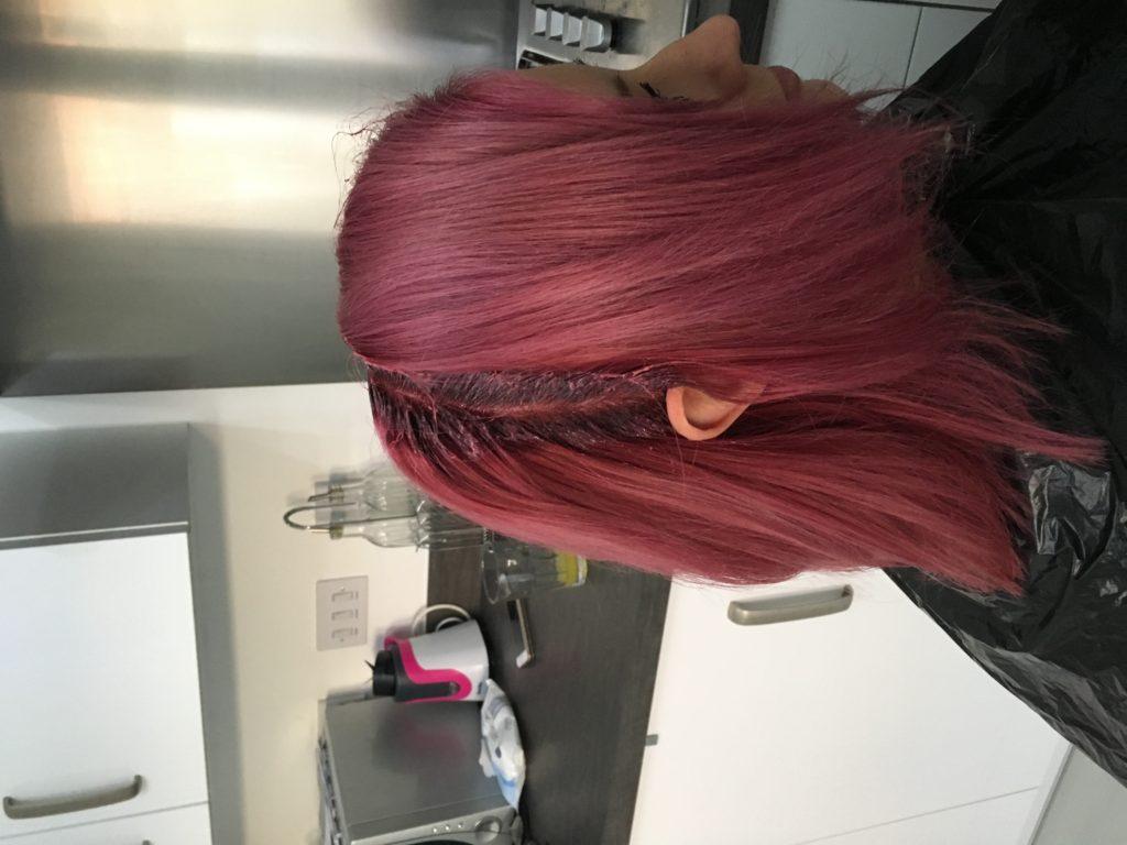 Cardiff Mobile Hairdresser